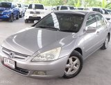 2005 Honda ACCORD 2.0 E รถเก๋ง 4 ประตู