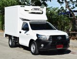 Toyota Hilux Revo 2.4 (ปี2016) SINGLE J Pickup MT