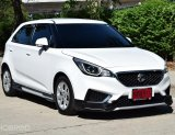MG MG3 1.5 (ปี 2019) D Hatchback AT