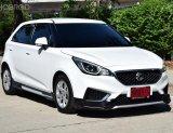 🏁 MG MG3 1.5  D Hatchback 2019