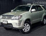 ขายรถ 2011 TOYOTA FORTUNER 2.7 V