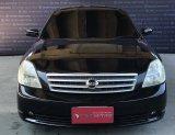 2004 Nissan TEANA 2.3 230 JM รถพร้อมใช้ราคาเบาๆ