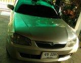 ขายด่วน Mazda 323 1.6 Protege LX รถเก๋ง 4 ประตู