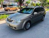 Chevrolet Optra 1.6 VAN MT ปี2006