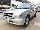 Toyota Tiger Cab 2.5 E ปี04 เครื่องDVD
