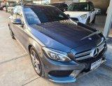 จองให้ทัน Benz C300 bluetec hybrid AMG ดีเซล ปี 2015