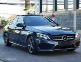 MERCEDES BENZ C300 BLUETEC HYBRID AMG DYNAMIC MY.2014 (CBU) ประกอบนอก