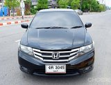 City 1.5 CNG ปี 2013