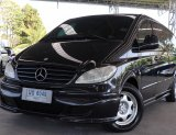 2004 Mercedes-Benz Vito 115 รถตู้/VAN