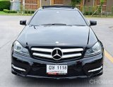 Benz C180 Cupe AMG 1.6 Plus ปี 2014