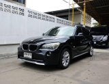2013 BMW X1 2.0 sDrive18i Highline