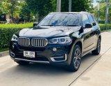BMW X5 2.5d เครื่องยนต์ดีเซล ปี 2016