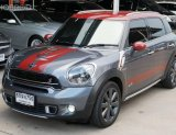 2017 MINI COUNTRYMAN COOPER SD PARKLANE
