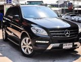 Mercedes Benz ML250 Bluetec 2012