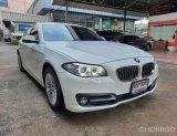 BMW 520d LCI ปี17