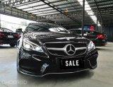 ปี2016 Mercedes-Benz E250 Coupe AMG Package