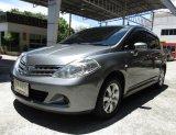 ขายรถ 2010 Nissan Tiida 1.6 S รถเก๋ง 5 ประตู