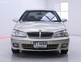 2001 Nissan SUNNY VIP รถเก๋ง 4 ประตู