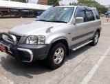 ขายรถ 2000 Honda CR-V 2.0 EXi 4WD SUV
