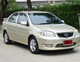 Toyota Vios 1.5 (ปี 2004) E Sedan AT