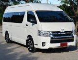 Toyota Hiace 3.0 COMMUTER ( ปี 2019 ) D4D Van AT