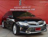 Toyota Camry 2.5 ( ปี 2015 ) Hybrid Sedan AT