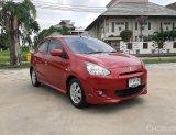ขายรถมือสอง MITSUBISHI MIRAGE 1.2 GLS Limited | ปี : 2012