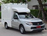 Mitsubishi Triton 2.5 SINGLE (ปี 2016) GL Pickup MT