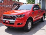 2017 Ford RANGER 2.2 Hi-Rider XLS รถกระบะ ฟรีดาวน์ ไมล์แท้ประวัติศูนย์