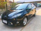 2012 Ford Fiesta 1.6 Sport รถเก๋ง 4 ประตู