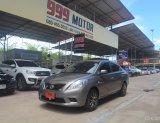 ขายรถ Nissan Almera 1.2ES ปี 2014