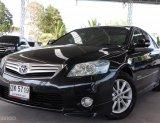 2010 Toyota CAMRY 2.4 Hybrid รถเก๋ง 4 ประตู