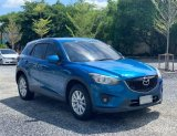 MAZDA CX-5 2.0 SP TOP AT ปี 2014 (รหัส FRCX514)