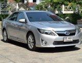 🏁 Toyota Camry 2.5 Hybrid  2012
