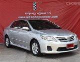 🏁 Toyota Corolla Altis 1.6 G 2013