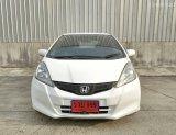 Honda Jazz 1.5V 2011 ราคาพิเศษ 319,000 เท่านั้น
