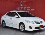 🏁 Toyota Corolla Altis 1.6 E 2011