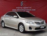 🏁 Toyota Corolla Altis 1.6 G 2011