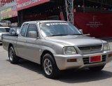 🚗 Mitsubishi Strada 2.5  MEGA CAB GL 2004