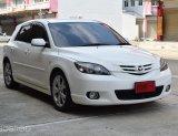 🚗 Mazda 3 2.0 R Sport Hatchback 2005