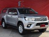🚗 Toyota Hilux Revo 2.4 DOUBLE CAB Prerunner E 2015 🚗