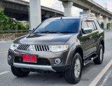 ขายรถ 2014 Mitsubishi Pajero Sport 2.5 GT 4WD SUV