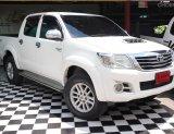 ขายรถ  Toyota Hilux Vigo 2.5 E Prerunner ปี2012 P6217