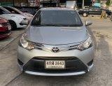 2016 Toyota VIOS 1.5 G รถเก๋ง 4 ประตู