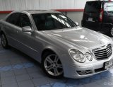 2009 Mercedes-Benz E200 Kompressor Avantgarde รถเก๋ง 4 ประตู