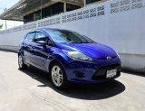 จองด่วนรถขายไวมากอย่าช้า FORD Fiesta 1.4 Style 2012