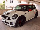 MINI Cooper S JCW Package (LCI) R56 ปี11