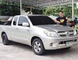 ขายรถ 2006 Toyota Hilux Vigo 2.5 J รถกระบะ
