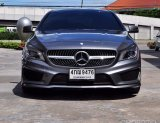 2013 Mercedes-Benz GLA250 AMG รถเก๋ง 4 ประตู