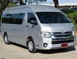 Toyota Hiace 3.0 COMMUTER (ปี 2015) D4D Van MT